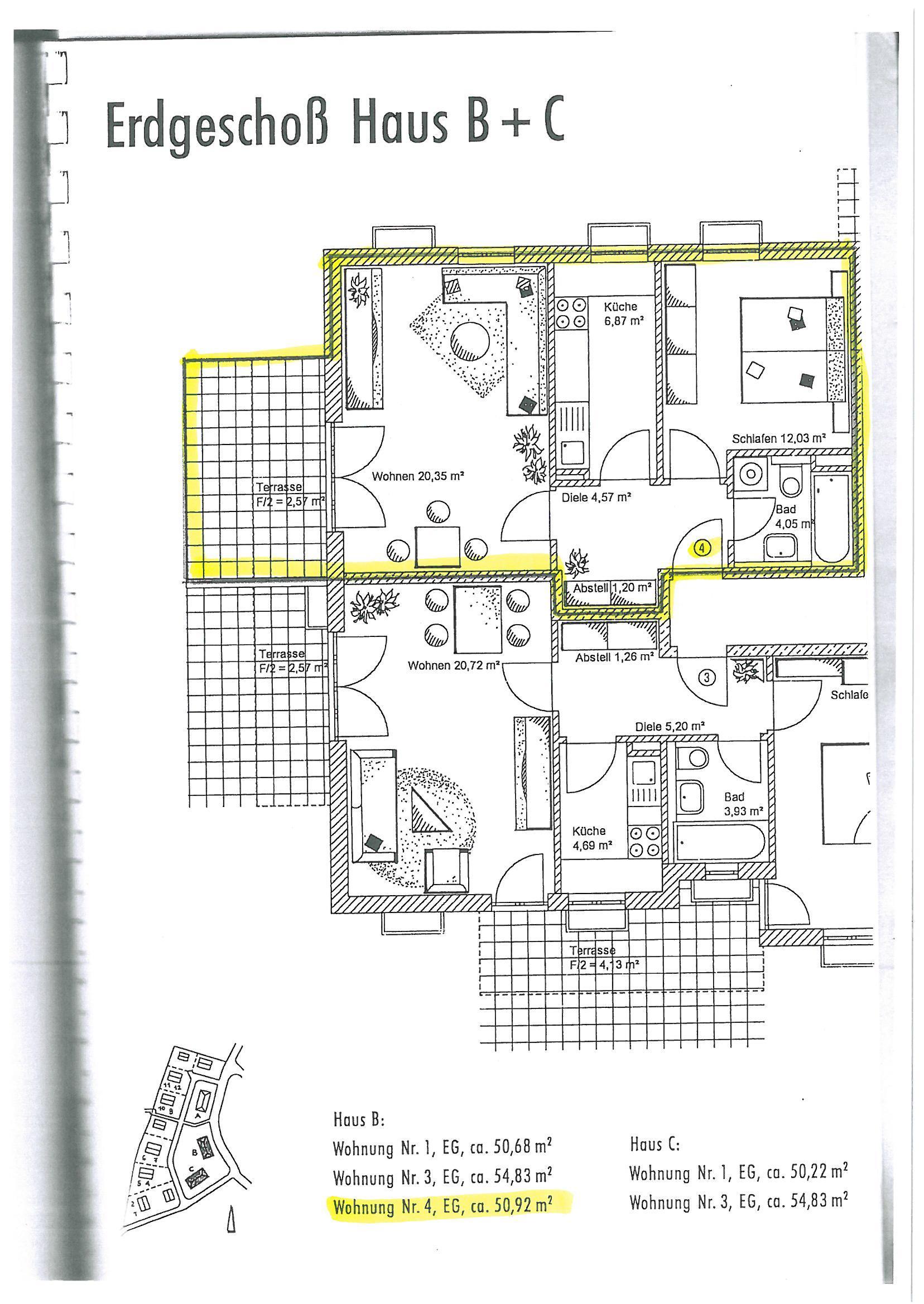 MAXXUM – Ihre Immobilien Spezialisten – TOP 2 1/2 Zimmer-Wohnung mit ...