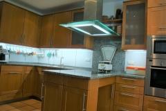 Küche-III
