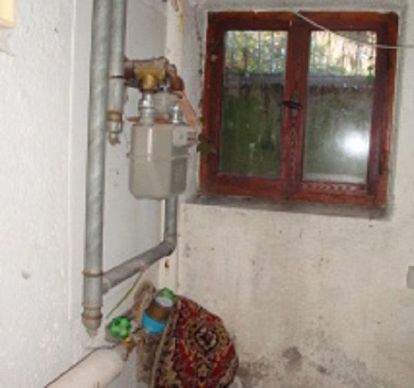 Gasanschluss im Haus-1