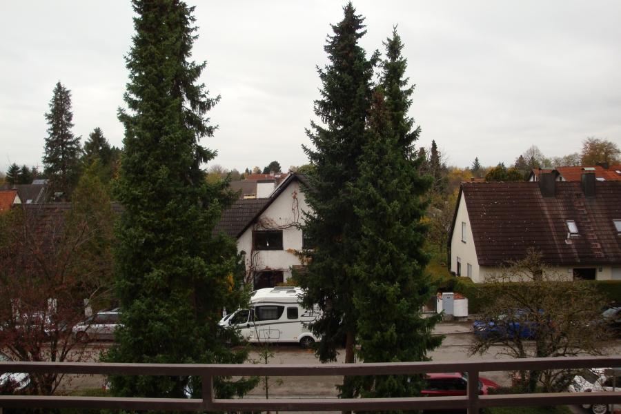 Westbalkon