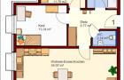 Erdgeschoß Wohnung Nr. 1