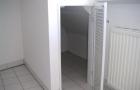 Abstellraum in der Küche