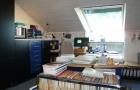 Büro im DG I