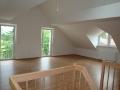 Dachgeschoss - Wohnzimmer