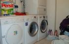 Wasch- und Trockenkeller