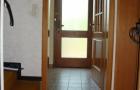 Flur-Eingangsbereich