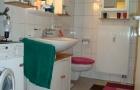 Bad mit Waschmaschinenanschluss