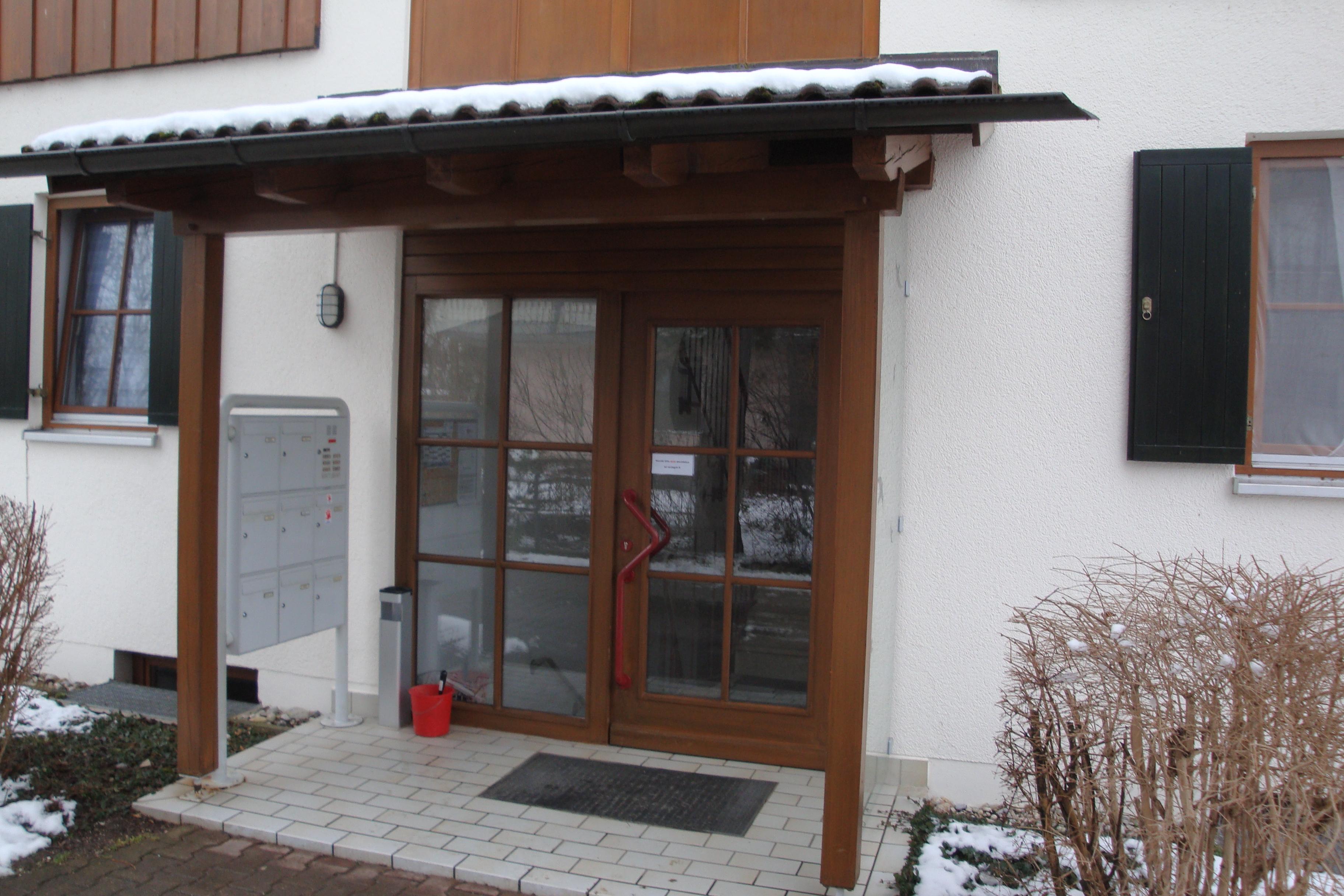Maxxum Ihre Immobilien Spezialisten Schone 4 Zimmer Eg Wohnung